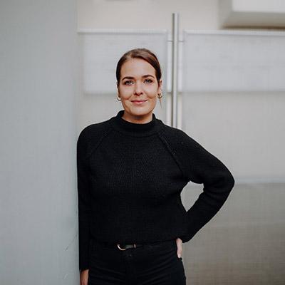Alina Girmann