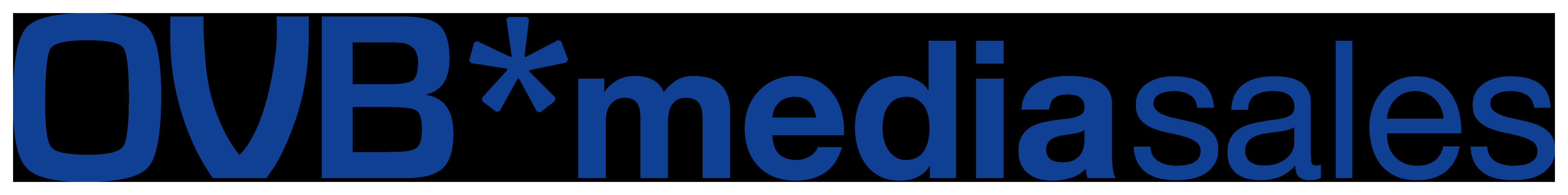 OVB Mediasales Logo Retina