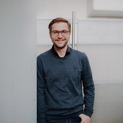 David Rönker